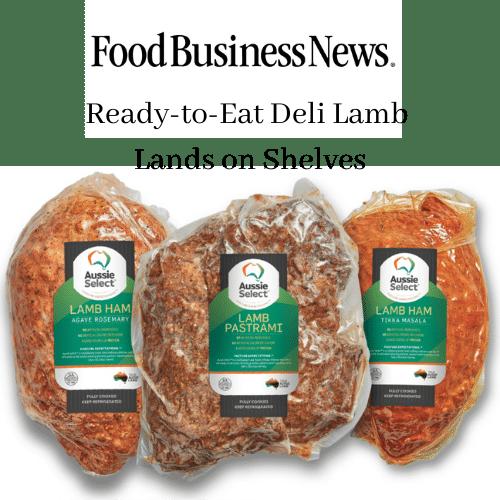 Food Business News Aussie Select Lamb Ham