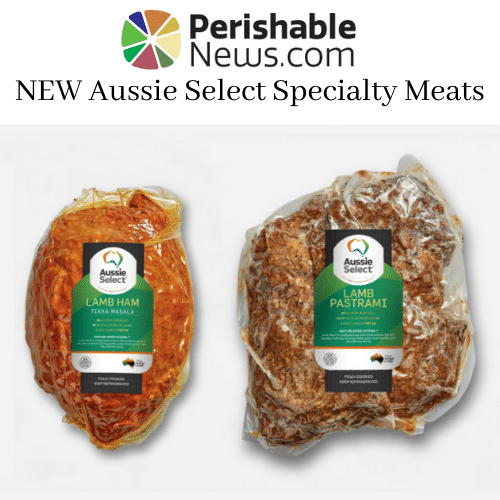 Perishable News: Aussie Select